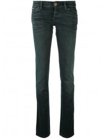 Armani Jeans - Classic Skinny Jeans - Women - Cotton/spandex/elastane - 29 afbeelding