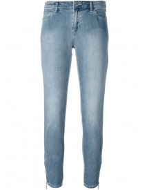 Armani Jeans - Stonewashed Jeans - Women - Cotton/polyester - 25 afbeelding