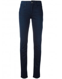 Armani Jeans - Straight Jeans - Women - Cotton/spandex/elastane - 27 afbeelding