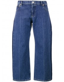 Balenciaga - Rockabilly Jeans - Women - Cotton - 38 afbeelding
