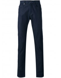 Boss Hugo Boss - Delware Jeans - Men - Cotton/cashmere - 38 afbeelding