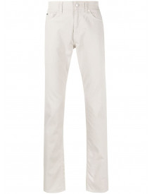 Boss Slim-fit Jeans - Nude afbeelding