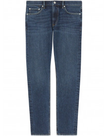 Burberry Slim-fit Jeans - Blauw afbeelding