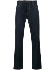 Carhartt - Straight Leg Jeans - Men - Cotton/polyester - 34 afbeelding