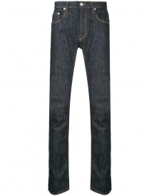 Cerruti 1881 - Slim Fit Jeans - Men - Cotton/spandex/elastane - 32 afbeelding