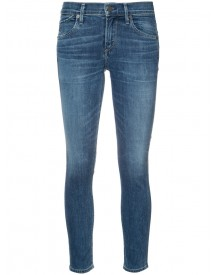 Citizens Of Humanity - Avedon Jeans - Women - Cotton/spandex/elastane - 28 afbeelding