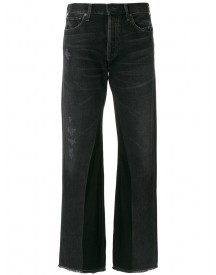 Citizens Of Humanity - Bootcut Jeans - Women - Cotton - 27 afbeelding