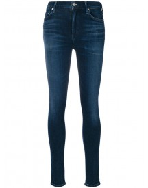 Citizens Of Humanity - Classic Skinny Jeans - Women - Cotton/polyester/polyurethane/rayon - 27 afbeelding