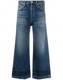 Citizens Of Humanity Flared Jeans - Blauw afbeelding