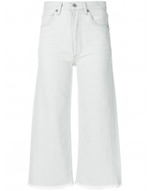 Citizens Of Humanity Cropped Jeans - Grijs afbeelding