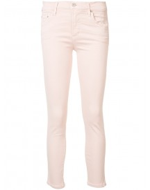 Citizens Of Humanity - Cropped Jeans - Women - Cotton/polyester/spandex/elastane - 26 afbeelding