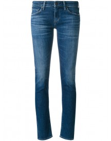 Citizens Of Humanity - Faded Skinny Jeans - Women - Cotton/polyester/spandex/elastane - 27 afbeelding