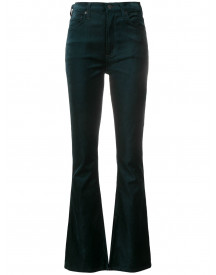Citizens Of Humanity High Waist Jeans - Blauw afbeelding