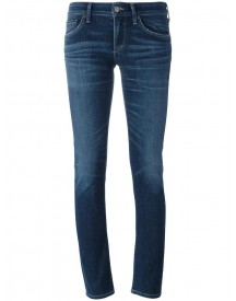 Citizens Of Humanity - Low-rise Skinny Jeans - Women - Cotton/spandex/elastane/rayon/tencel - 30 afbeelding