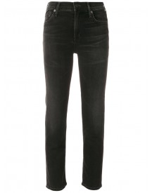 Citizens Of Humanity - Rocket Cigarette Jeans - Women - Cotton/polyester/spandex/elastane - 29 afbeelding
