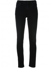 Citizens Of Humanity - Skinny High-rise Jeans - Women - Cotton/polyester/spandex/elastane - 24 afbeelding
