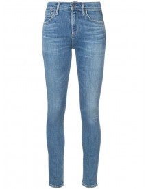 Citizens Of Humanity - Skinny Jeans - Women - Cotton/polyester/spandex/elastane - 26 afbeelding