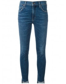 Citizens Of Humanity - Skinny Jeans - Women - Cotton/spandex/elastane - 27 afbeelding