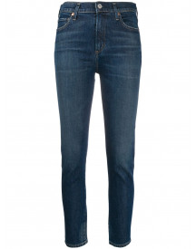 Citizens Of Humanity Slim-fit Jeans - Blauw afbeelding