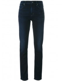 Citizens Of Humanity - Slim-fit Jeans - Women - Cotton/polyester/spandex/elastane - 27 afbeelding