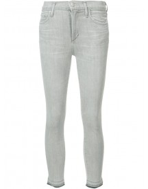 Citizens Of Humanity - Super Skinny Cropped Jeans - Women - Cotton/polyurethane - 28 afbeelding