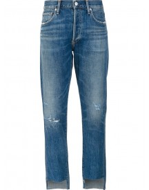 Citizens Of Humanity - 'trouble Maker' Jeans - Women - Cotton/rayon - 26 afbeelding
