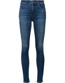 Citizens Of Humanity - 'voodoo' Jeans - Women - Acetate/cotton/polyester/spandex/elastane - 25 afbeelding