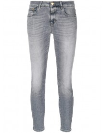 Closed - Classic Skinny Jeans - Women - Cotton/polyester/spandex/elastane - 28 afbeelding