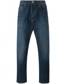 Cp Company - Regular Fit Jeans - Men - Cotton/polyester/spandex/elastane - 31 afbeelding