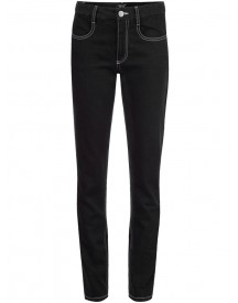 Creatures Of The Wind - 'paron' Skinny Jeans - Women - Cotton/spandex/elastane - 2 afbeelding