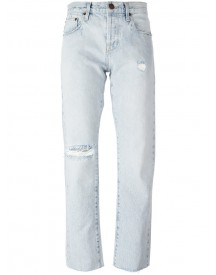 Current/elliott - Holand Jeans - Women - Cotton - 28 afbeelding
