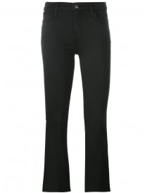Current/elliott - The Kick Jeans - Women - Cotton/polyester/spandex/elastane/tencel - 26 afbeelding