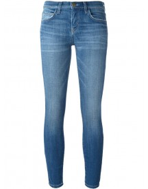 Current/elliott - 'the Stiletto' Jeans - Women - Cotton/spandex/elastane - 29 afbeelding