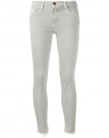 Current/elliott - Thestiletto Jeans - Women - Cotton/polyester/spandex/elastane - 32 afbeelding