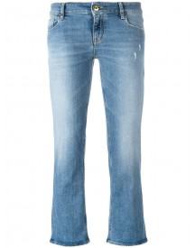 Cycle - Flared Jeans - Women - Cotton/spandex/elastane - 30 afbeelding
