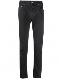 Department 5 Slim-fit Jeans - Grijs afbeelding