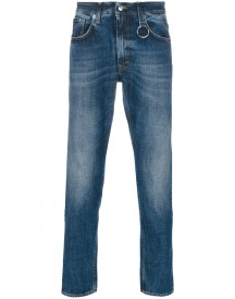 Department 5 - Regular Jeans - Men - Cotton - 30 afbeelding