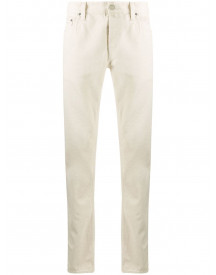 Department 5 Slim-fit Jeans - Nude afbeelding