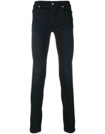 Diesel Black Gold - Skinny Denim Jeans - Men - Cotton/polyester/spandex/elastane - 36 afbeelding