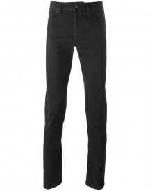 Diesel Black Gold - Slim-fit Jeans - Men - Cotton/polyester/spandex/elastane - 32 afbeelding