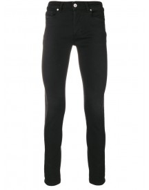 Diesel Black Gold - Straight Leg Denim Jeans - Men - Cotton/polyester/spandex/elastane - 38 afbeelding