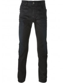 Diesel Black Gold - 'type 247' Slim-fit Jeans - Men - Cotton/polyester/spandex/elastane - 32 afbeelding