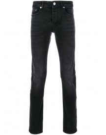 Diesel Black Gold - Type Skinny Jeans - Men - Cotton/spandex/elastane - 30 afbeelding