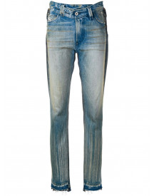 Diesel Red Tag Classic Skinny Jeans - Blauw afbeelding