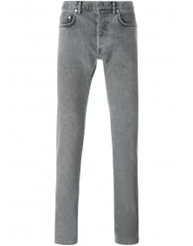Dior Homme - Slim Fit Jeans - Men - Cotton/spandex/elastane - 34 afbeelding