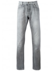 Dolce & Gabbana - Straight Leg Jeans - Men - Cotton - 46 afbeelding