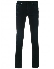 Dondup - Classic Skinny Jeans - Men - Cotton/polyester/spandex/elastane - 36 afbeelding