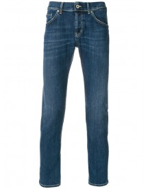 Dondup - Classic Skinny Jeans - Men - Cotton/spandex/elastane - 36 afbeelding