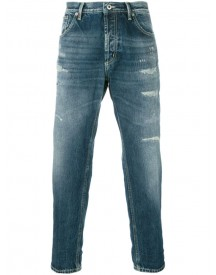 Dondup - Loose Fit Jeans - Men - Cotton/polyester - 33 afbeelding