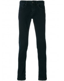Dondup - Skinny Jeans - Men - Cotton/polyester/spandex/elastane - 40 afbeelding